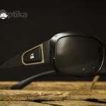 Sluneční polarizační brýle SAHARA
