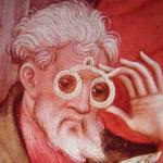 Historie brýlí a brýlových čoček