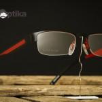 Moderní vázané brýle In-Face