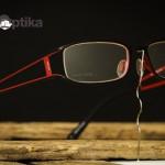 Moderní vázané dioptrické brýle In-Face