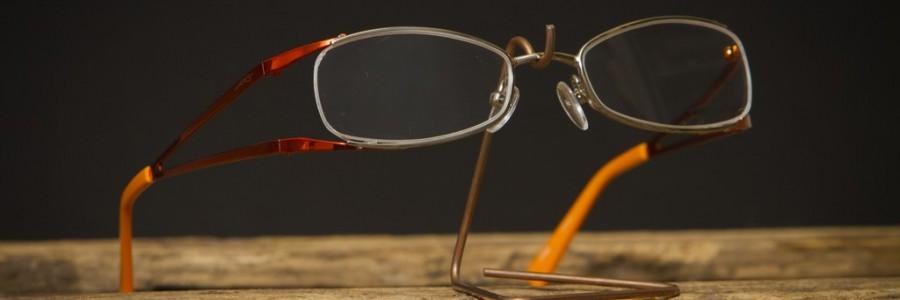 Dětské brýle moderní a elegantní