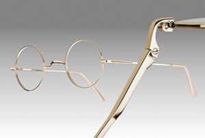 Brýlová obruba Lennon