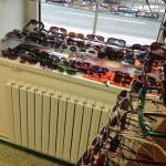 Nová kolekce slunečních brýlí 2014