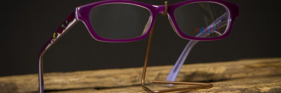 Dětské plastové brýle MONKEY