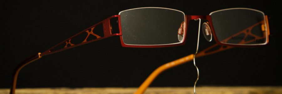 Čtecí brýle