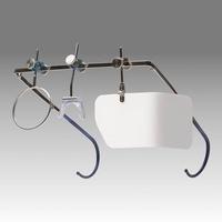 Střelecké brýle – OR 683L25 – D 516