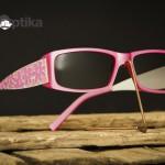 Sluneční značkové brýle COGAN