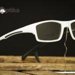 Dioptrické sportovní brýle plastové